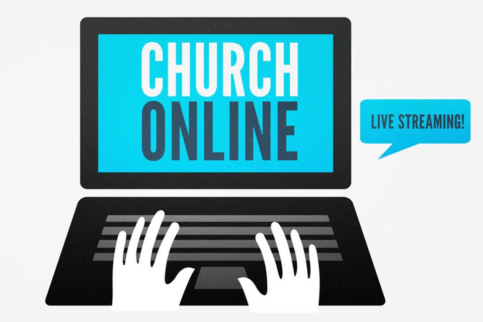 Live Stream Video